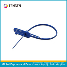Online Shopping Tear off Fire Extinguisher Plastic Security Seal