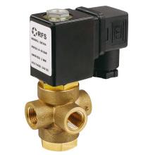 Универсальный трехходовой электромагнитный клапан (SB364)
