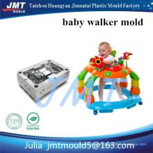 Paseantes de bebé pasados de moda