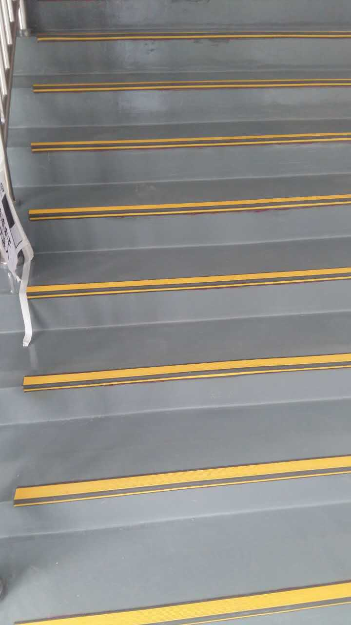 Stair Anti Slip Epoxy Coating Floor Paint