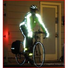 Серая светоотражающая пленка для теплопередачи
