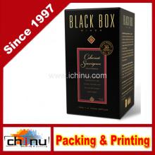 Spezialpapier Verpackung Verpackungsbox (1213)