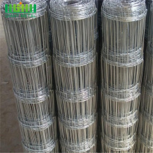 2.4m Height Galvanized Field Fence Cattle From Anping