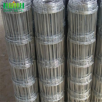 Stronger 8ft grassland field wire mesh farm fence