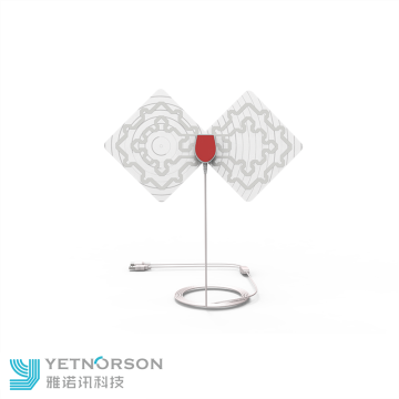 Yetnorson TV Antenna for Indoor with F/SMA Connector