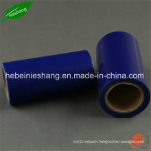 Stable Quality and No Residue Low Tack Blue Protective Tape