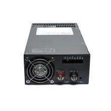 Fonte de alimentação do interruptor de 1200W 24V 50A com proteção do curto-circuito