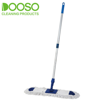 Safe On All-Kinds-Of Floor Flat Mop DS-1222-80