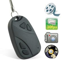 Автомобильный брелок для видеокамеры 808 DVR Covert Video Audio Recorder Mini DV DVR Cam Camcorder Мини-камера
