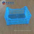 barato molde plástico personalizado da caixa de transferência logística