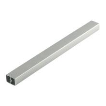 Perfil de alumínio anodizado de alta condutividade térmica