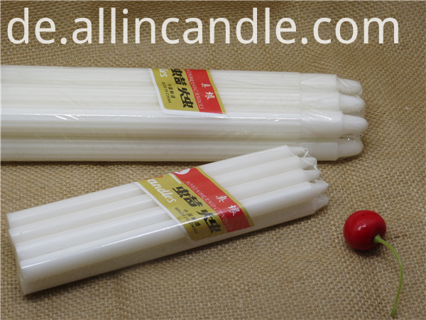 stick candle (159)