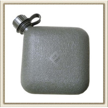 1.8L Plastic Military Water Canteen with Covers (CL2C-KP180)