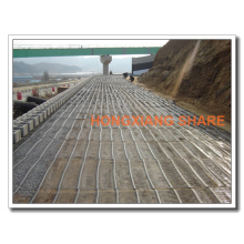 Polyester Geogrid 50kn-60kn Factory Manufacturer