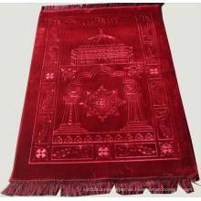 Beliebteste Bodenmatte, Persion Teppich, Bereich Teppiche Red01