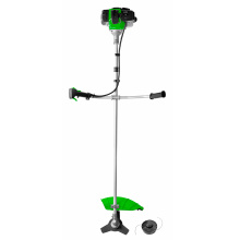 Gas Weed Trimmer And Brush Cutter From Vertak