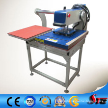 CE Certificate Automatic T Shirt Heat Press Machine
