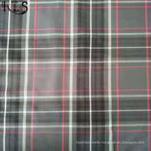 Cotton Checks Poplin Woven Yarn Dyed Fabric for Shirts/Dress Rlspo40-38