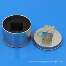 N35 small magic block permanent magnet