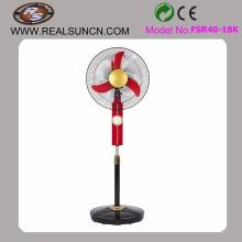 16 '' ventilador de suporte recarregável (FSR40-16K)