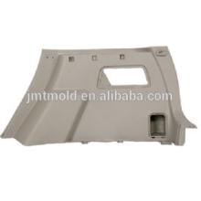 molde plástico de la inyección del auto nuevo molde plástico del panel interno de la puerta de coche, molde auto del panel