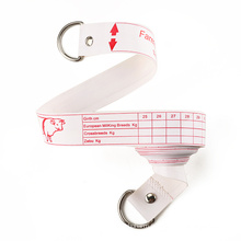 Animal Cattle Weight Measuring Tape