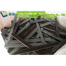 3342 Placa laminada de aislamiento magnético de fibra de vidrio (F)