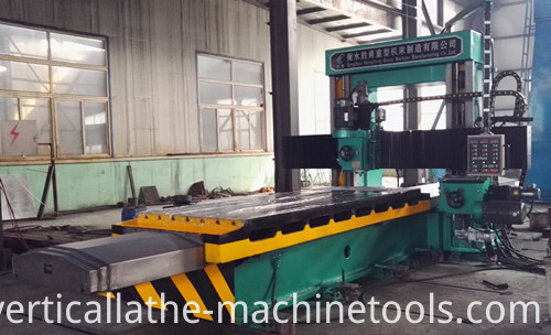 Gantry Machine Tools