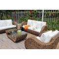 Klassisches Modell Wasser Hyazinthen Sofa Set