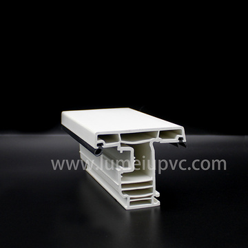 Casement Upvc Profiles para Windows