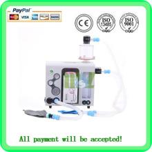 Ventilateur médical portatif MSLGA02 haut de gamme / marqueur de ventilateurs médicaux