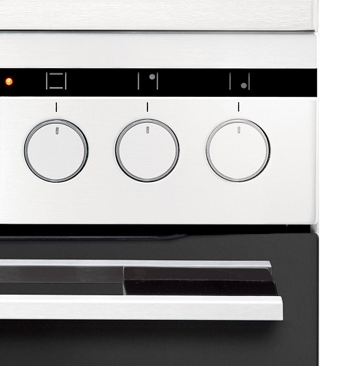 Amica Freestanding Oven Manual