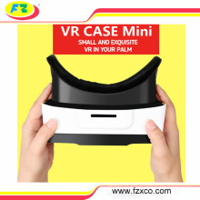 Video Game The Virtual Reality Headset Gaming