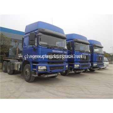 6x4 Trailer Head Tractor Truck For Sale
