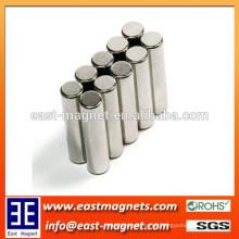 Neodym starker Stabmagnet für Verkauf / Stab ndfeb Magnet für Verkauf
