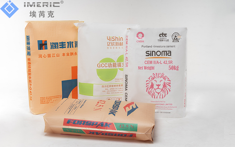 AD Star PP Cement Bags