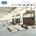 JHK MDF Moulding Wood Panel Doors