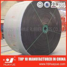Nylon Nn500 Nn400 Nn600 Rubber Belt Width100-2200mm