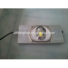 Aleación de aluminio CE lámpara de calle led modular