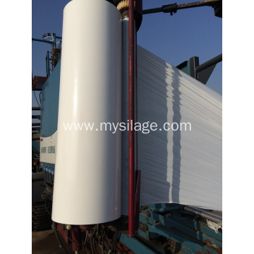 100% Virgin LLDPE Silage Wrap Film