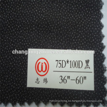 hilo de coser hilo de poliéster pretina de cintura