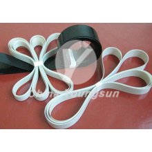 Suhu tinggi Resist Laminated PTFE Belt