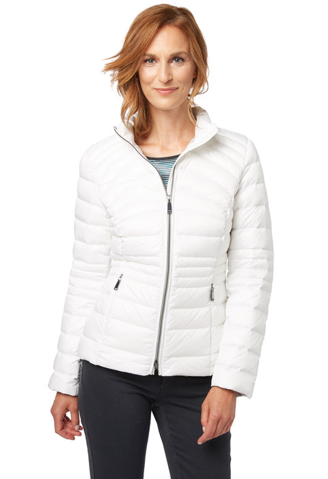 women portable jacket