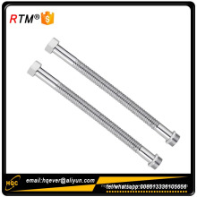 B17 4 13 304 ondulé flexible tuyau d'eau tuyau flexible tuyau flexible tuyau d'eau