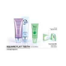 Tube PE pour l'emballage cosmétique (nouveau modèle)