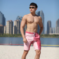 190GSM Hot Heat Pocket Man's Swim Short