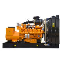 Biogas Desulfuration 700kW Biogas Generator Price Best