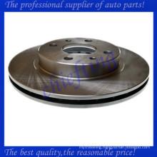 MDC1783 DF4108 562122B 21103501070 2110-3501070 for lada brake disc