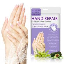 ALIVER Moisturizing Hand Peel Mask Gloves for Hand Skin Care