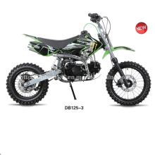 Upbeat Fabricante al por mayor de la bici del hoyo 125cc Bici del hoyo 70cc Bici 110cc de la suciedad